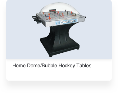 Home bubble dome/hockey